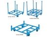 STACKING RACK CARTS